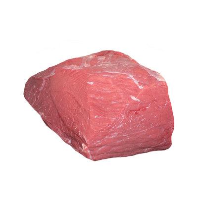 Large bratenfleisch rind