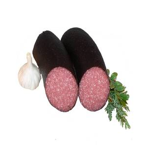 Medium rauchsalami